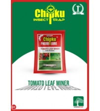 Chipku Tomato Leaf Miner Lure (Pack of 10)