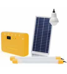 Agni Solar Home Lighting Kit 5