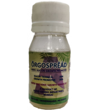 OrgoSpread - Nano Silicon Growth Promoter 30 ml
