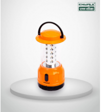 Enwalk LED Emergency Lamp Brighto 122