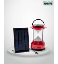 Enwalk LED Solar Lantern Solight 42