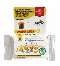 Barrix Catch Fruit Fly Lure