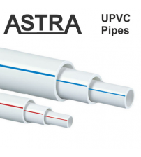 Astra uPVC Pipe 0.5 inch