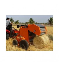 CAPTAIN Mini Round Baler