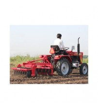 CAPTAIN Disc Harrow