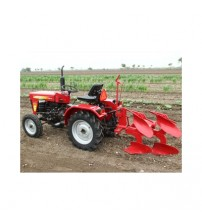 CAPTAIN Reversible Plough