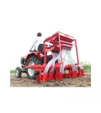 CAPTAIN Automatic Seed Drill