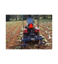 CAPTAIN 2 Row inter Row Weed Cultivator