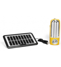 Divya Solar Lighting Lantern Kit AT88