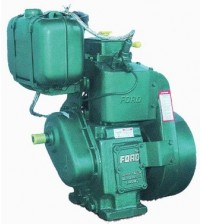 Peter Diesel Engine 3.5HP 2000 / 1500RPM
