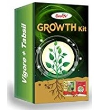 Geolife Growth Kit (Vigore 250 grams + Tabsil 200 grams)