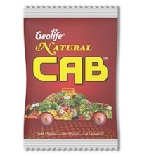 Geolife Natural Cab 50 grams