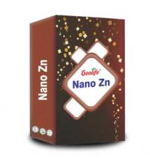 Geolife Nano Zn - Nano Technology Micro Nutrient Fertilizers 50 grams