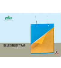 Blue Sticky Trap - 22 cm x 28 cm