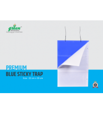 Blue Sticky Trap - 22 cm x 33 cm