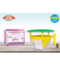 Combo Pack of Funnel Trap + Gulabi Fly Lure