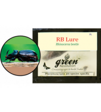 RB Lure / Rhinoceros Beetle Pheromone Lure