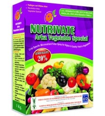 NUTRIVATE Arka Vegetable Special