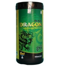 Black Dragon Power Gel (Humic Acid + Seaweed + Fulvic Acid) 500 grams