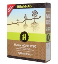 Humic AG 95 WSG (Potassium Humate) 250 grams