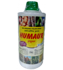 Humaur - Bio-Organic Foliar Spray 500 ml