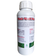 Magic ViroX Plus 500 ml