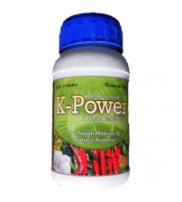 K - Power 500 ml