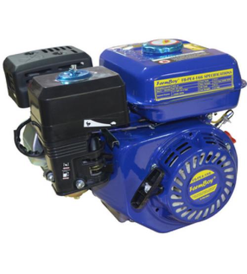 Petrol Engine 4-Stroke FB-PE4-166