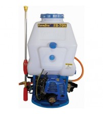 Petrol Knapsack Power Sprayer FB-708