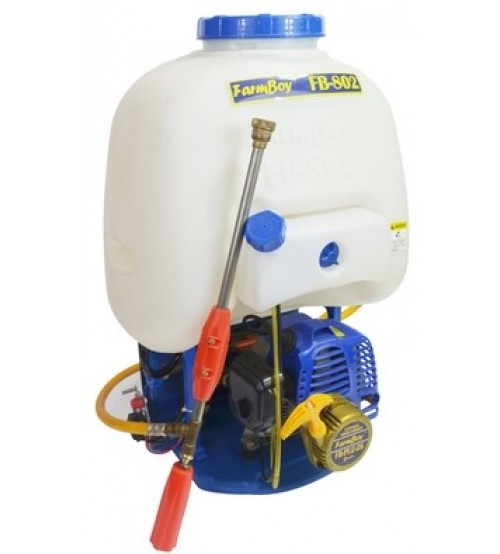 Petrol Knapsack Power Sprayer FB-802