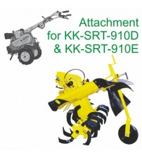 910 D Attachment Gyrotiller-Standard