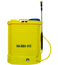Battery Sprayer 18L KK-BBS-185