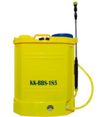 Battery Sprayer 18L KK-BBS-185