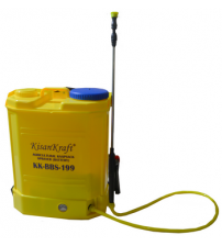 Battery Sprayer 18L KK-BBS-199