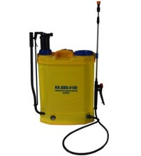 Battery Sprayer 18L KK-BBS-4189
