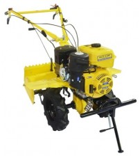 Petrol Intercultivator 270cc KK-IC-410P with Rotary Attachment