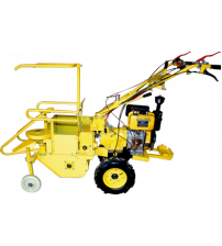 Diesel Maize / Corn Harvester KK-MCH-01D