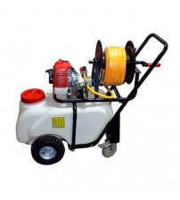 Petrol Trolley Power Sprayer 1HP KK-TPS-60T