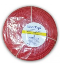 Nylon Rope 3.2mm X 2.5Kg 40meters Red for Brush Cutter
