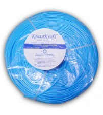 Nylon Rope 3.5mm X 2.5Kg 40meters Blue for Brush Cutter