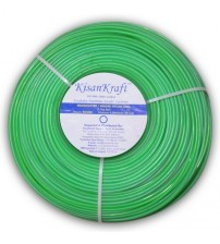Nylon Rope 3.5mm X 2.5Kg 40meters Green for Brush Cutter
