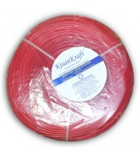 Nylon Rope 3.5mm X 2.5Kg 40meters Red for Brush Cutter