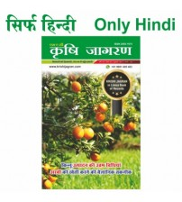 Krishi Jagran Hindi Magazine Subscription (1 Year - 12 Issue)