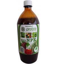 Bio Liquid NPK Fertilizer 1 Litre