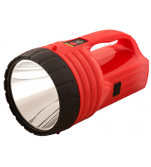 Toofan 10W LED Rechargeable Torch