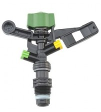Sprinkler S5000 Yellow 2.6 X L- Green (564 LPH)