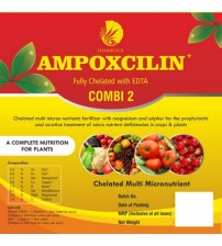 Shamrock Ampoxcilin - Chelated Multi Micronutrient 1 Kg