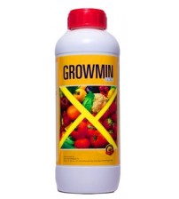 Shamrock Growmin - Chelated Multi Micronutrient 1 Litre