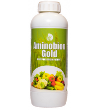 Aminobion Gold - (Amino Acid+Peptides) 500 ml