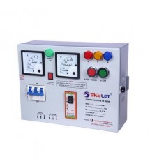 Skylet Three Phase DOL Panel ELCW-A